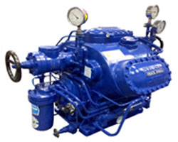 Industrial Refrigeration-Ammonia Compressors-Refrigeration Equipment